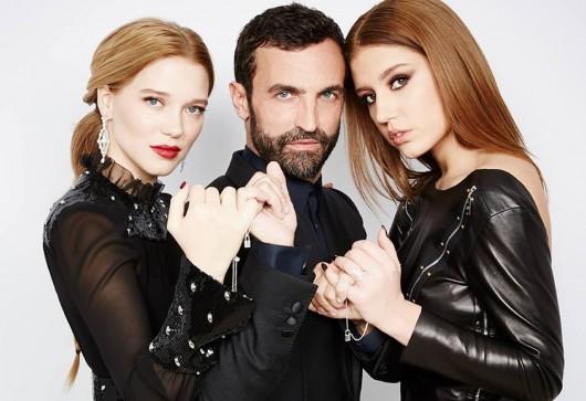 UNICEF llama a las casas de moda a solidarizar con los refugiados sirios