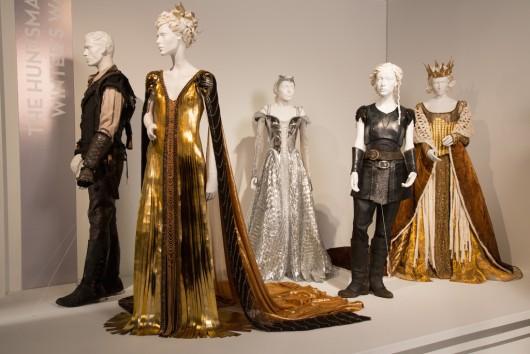 Art of Motion Picture Costume Design, la exhibición que muestra el vestuario de las películas nominadas a los Oscar