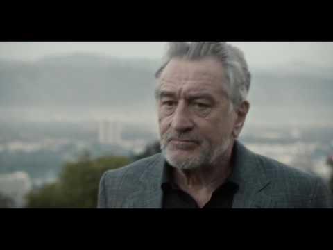 VLC ♥ Robert de Niro para Ermenegildo Zegna