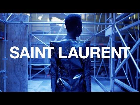 VLC ♥ Saint Laurent F/W 2017.18