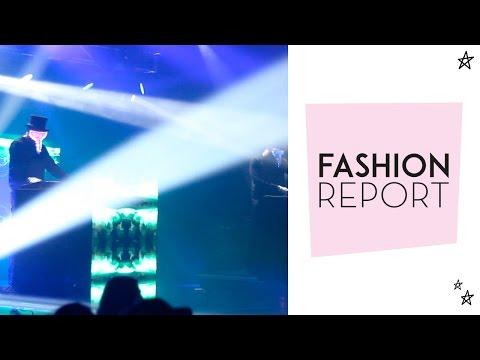 Fashion Report: Claptone en Chile Immortal Live por Heineken