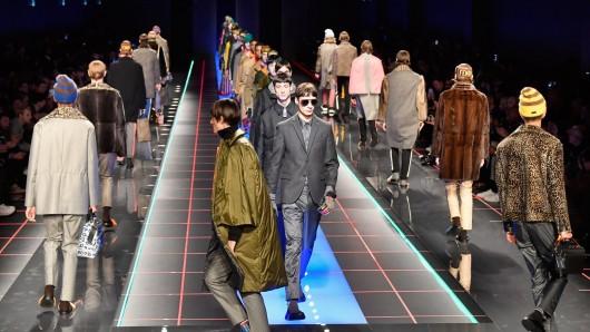 Lo mejor de Milán Fashion Week F/W 2017, parte II