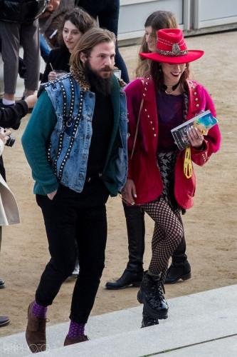 080 Barcelona Fashion: Los mejores looks de una pasarela con conciencia social