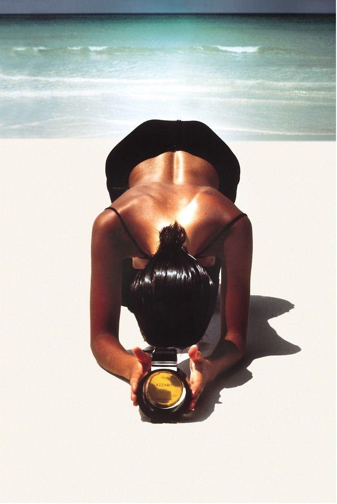 Jean-Daniel Lorieux, el fotógrafo del verano