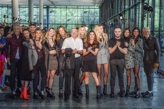 El segundo día de Sao Paulo Fashion Week relatado por Kaique Brasileiro