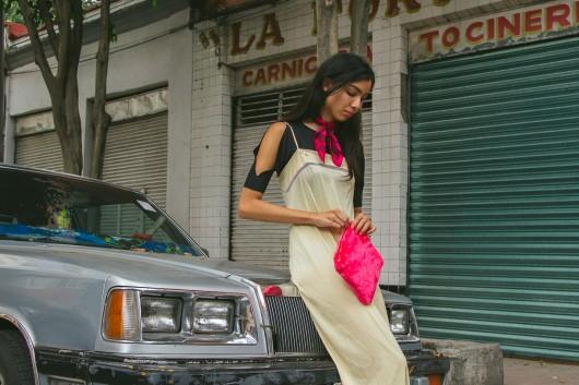 Lula Curioca, la diseñadora mexicana que mezcla la moda con los olores