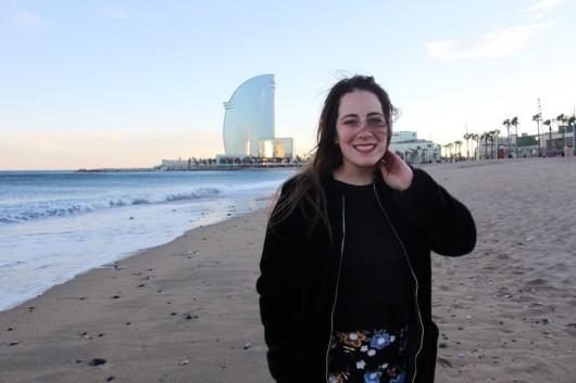 La experiencia de una estudiante de moda en el extranjero
