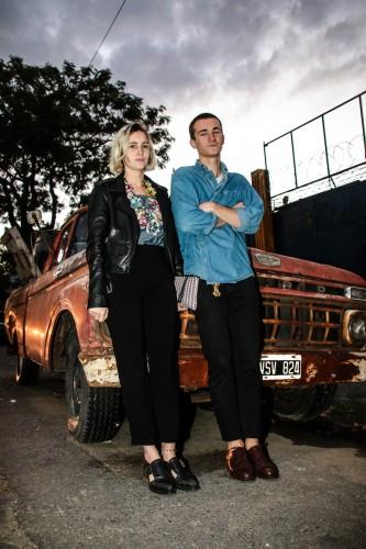 Los outfits más destacados de Designers Buenos Aires