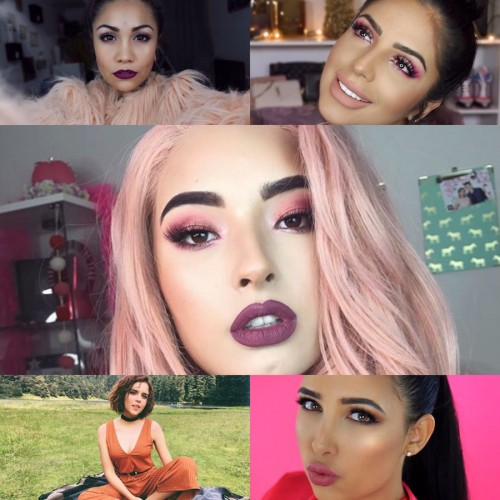 Cinco beauty vloggers latinas que hay que seguir en Youtube