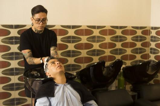 Datos VisteLaCalle: Tres peluquerías que debes conocer