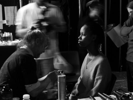 Las mejores colecciones y el backstage de Copenhagen Fashion Week AW 2017
