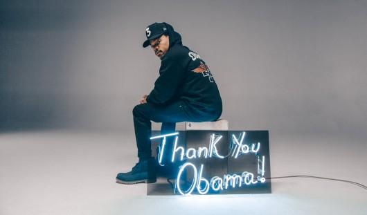 Thank You Obama, la marca de ropa que agradece el trabajo del expresidente de Estados Unidos