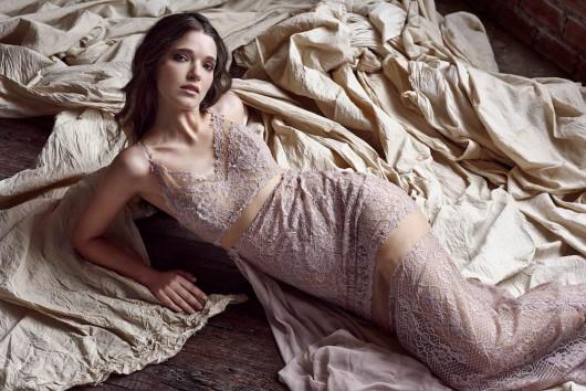 Conoce a los tres nuevos talentos que serán parte de Lima Fashion Week 2017