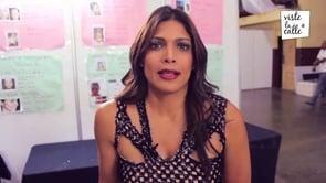 Fashion Report en Panamá Fashion Week: Jacqueline Then