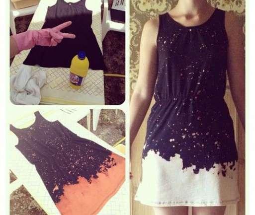 Hazlo Tú Mismo: siete maneras de personalizar tu ropa este verano