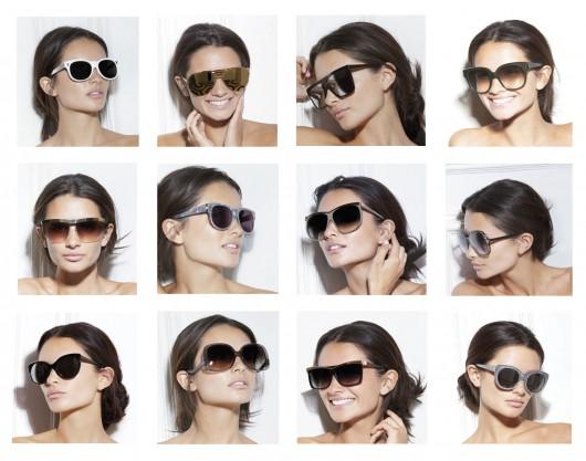 Los anteojos que debes usar de acuerdo a la forma de tu cara