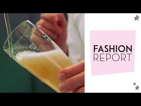 Fashion Report: Tres consejos para servir una Heineken como un maestro cervecero