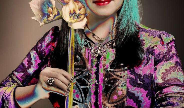 """""""The World of Anna Sui"""", la exhibición sobre la diseñadora en Londres"""