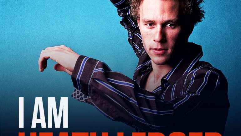 """""""I am Heath Ledger"""", un nuevo documental sobre el actor"""