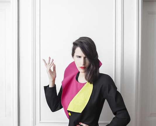 Hablando de estética con Isabel Felmer, diseñadora chilena radicada en París