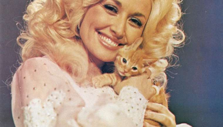 El secreto encanto de Dolly Parton