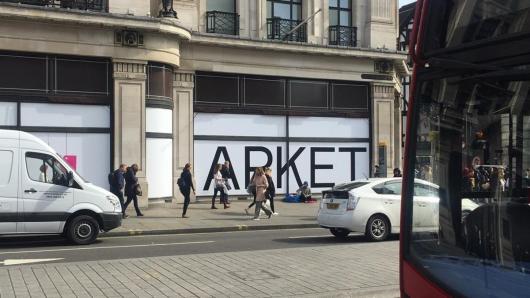 El estilo de Arket, la nueva marca del grupo H&M