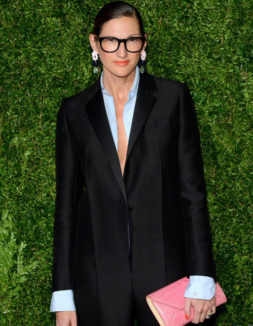 La diseñadora estadounidense, Jenna Lyons, deja el puesto de directora creativa de J. Crew