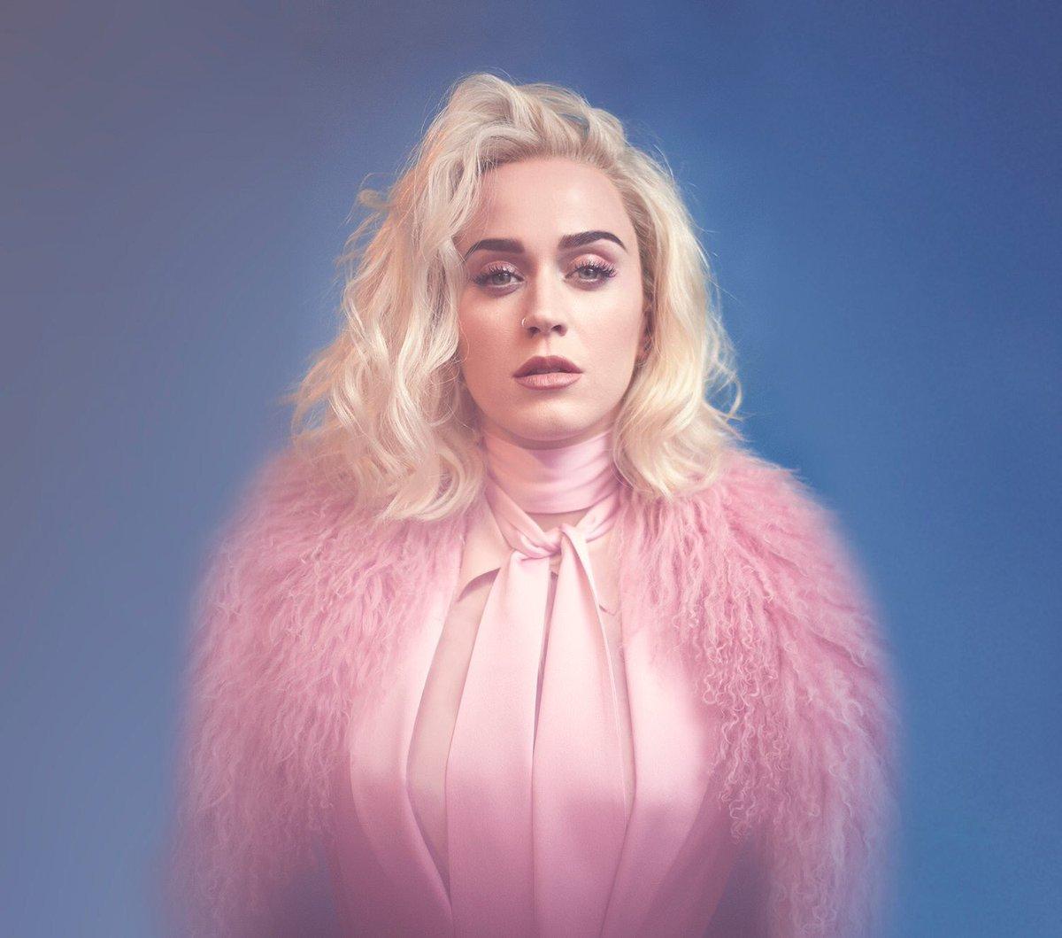 El radical cambio de estilo de Katy Perry