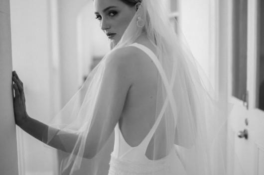Lola Varma, la firma australiana que diseña vestidos de novias