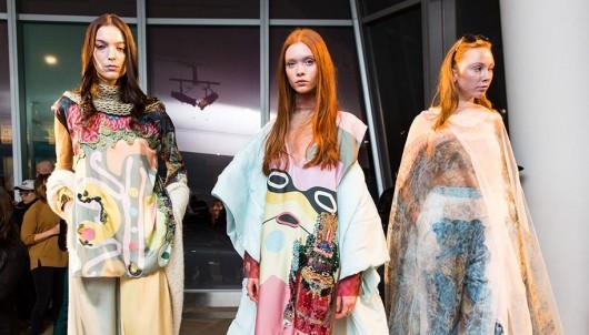 Susan Wagner, la diseñadora peruana que crea piezas quemezclan moda ética y sustentabilidad