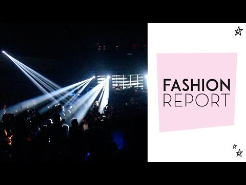 Fashion Report: Stephan Bodzin por Heineken