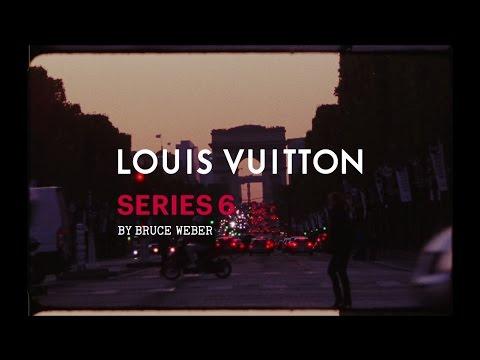 VLC ♥  Louis Vuitton Series 6