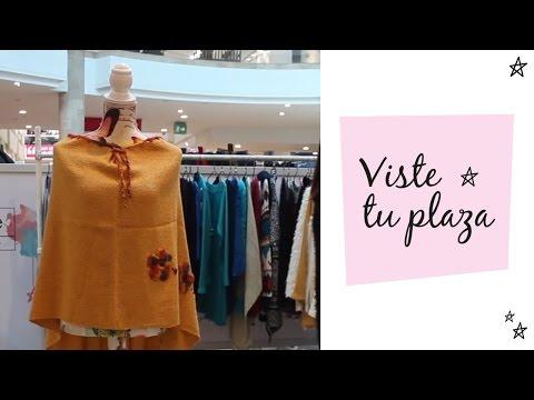 Viste Tu Plaza: Mall Plaza Norte
