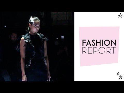 Fashion Report: M2M, la colección tecnológica de Claudio Paredes