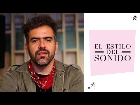 El Estilo del Sonido: Fernando Milagros