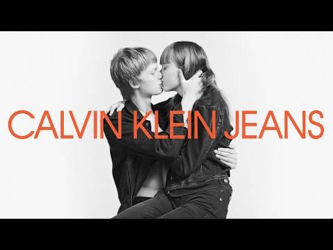 VLC ♥ Calvin Klein S/S 2017