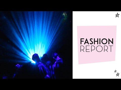 Fashion Report: Evento El Ganso