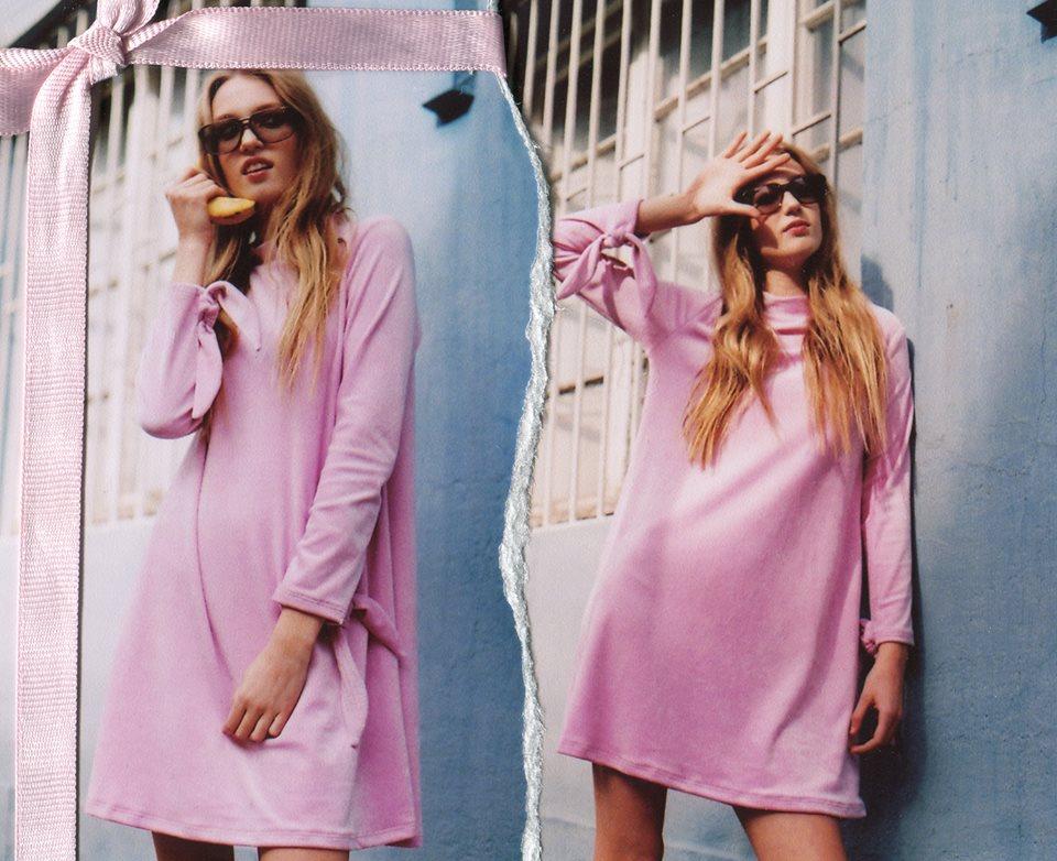 """""""Ellas"""", la nueva campaña de la marca chilena Roberta"""