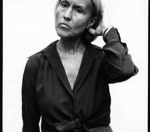 Polly Mellen, la gran editora de revistas