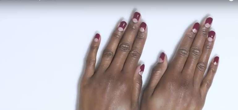 VLC ♥ 100 años de manicure
