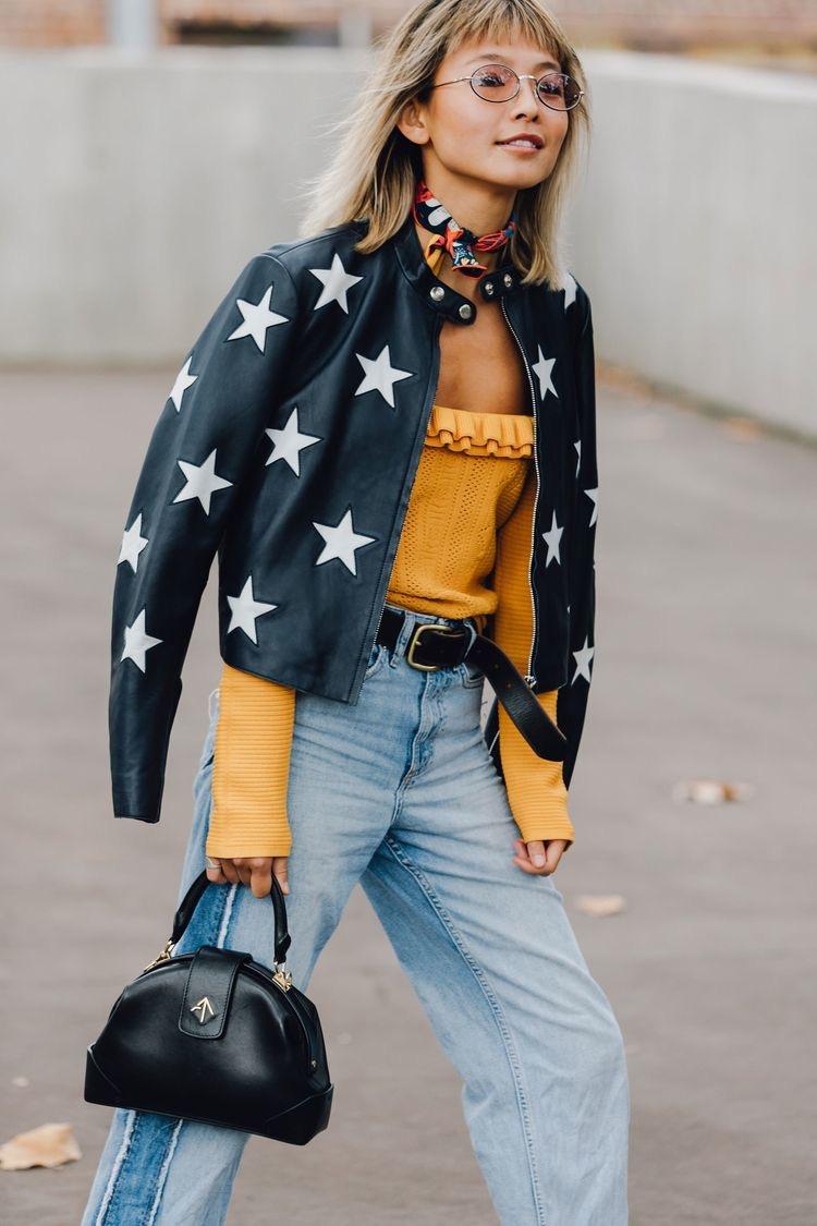 Los mejores street style de Australia Fashion Week