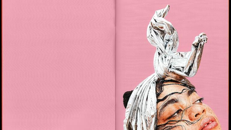 Kelsey Fairhurst, la diseñadora detrás de los accesorios para el cabello de Beyoncé