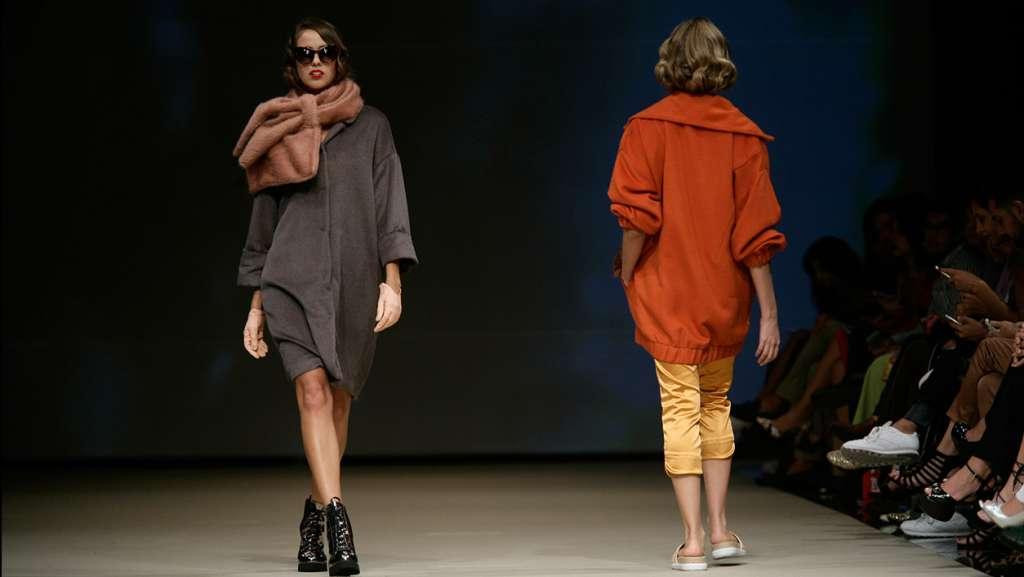Lo mejor del tercer día de Lima Fashion Week Otoño – Inivierno 2017
