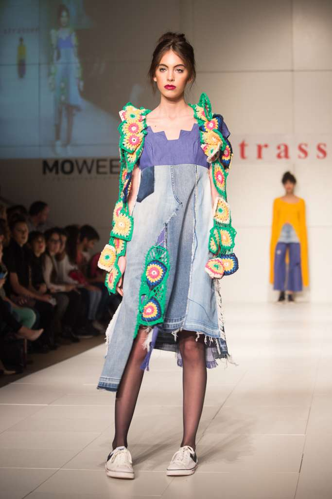 Lo mejor de MoWeek, la semana de la moda uruguaya