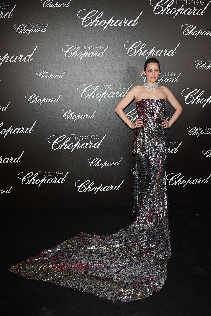Los trajes del Festival de Cannes, II parte