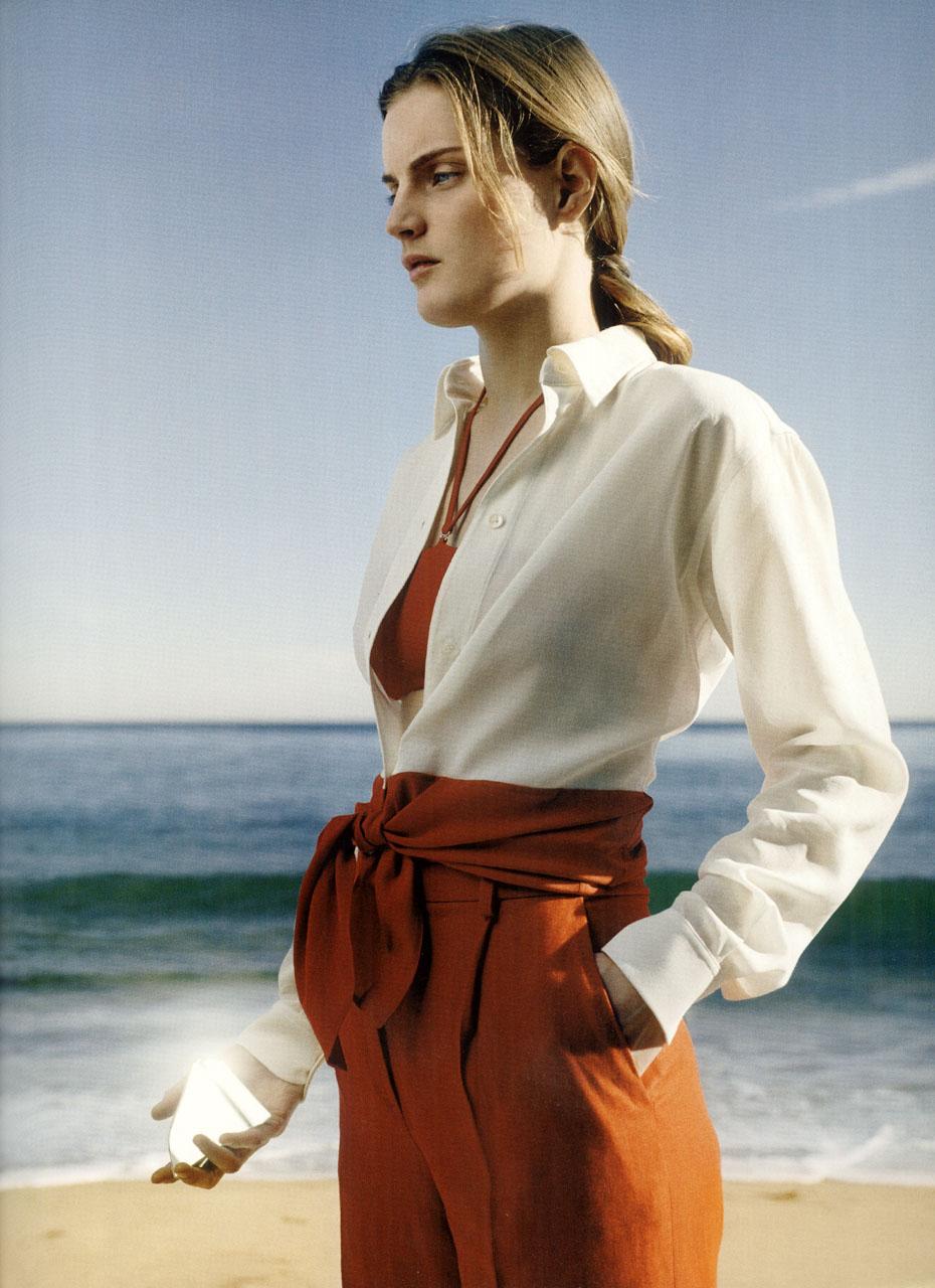 Margiela y sus años en Hermès, una exhibición + libro
