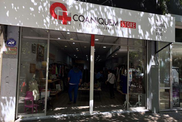 Coaniquem Store: La tienda solidaria que permite a sus clientes ayudar a los niños y adolescentes que han sufrido quemaduras