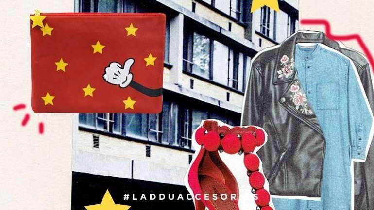 La firma mexicana Laddú crea carteras y bolsos inspirados en Disney