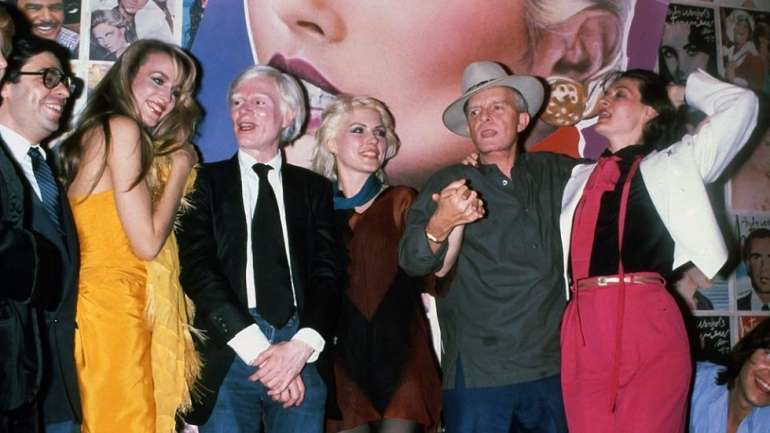 40 años de Studio 54, ¿cuáles eran las estrellas que acudían a este famoso club?