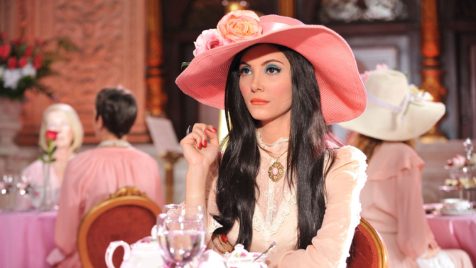 The love witch (2016): Entre Suspiria y Lana del Rey